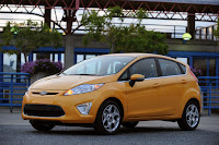 2011 Ford Fiesta 19 New Ford Fiesta Rated at 40mpg Highway and 29mpg City See How it Compares with its Rivals Photos