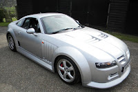 2003 MG SV Roush 4 MG XPower to be Well Represented at UKs Historics Auction Photos