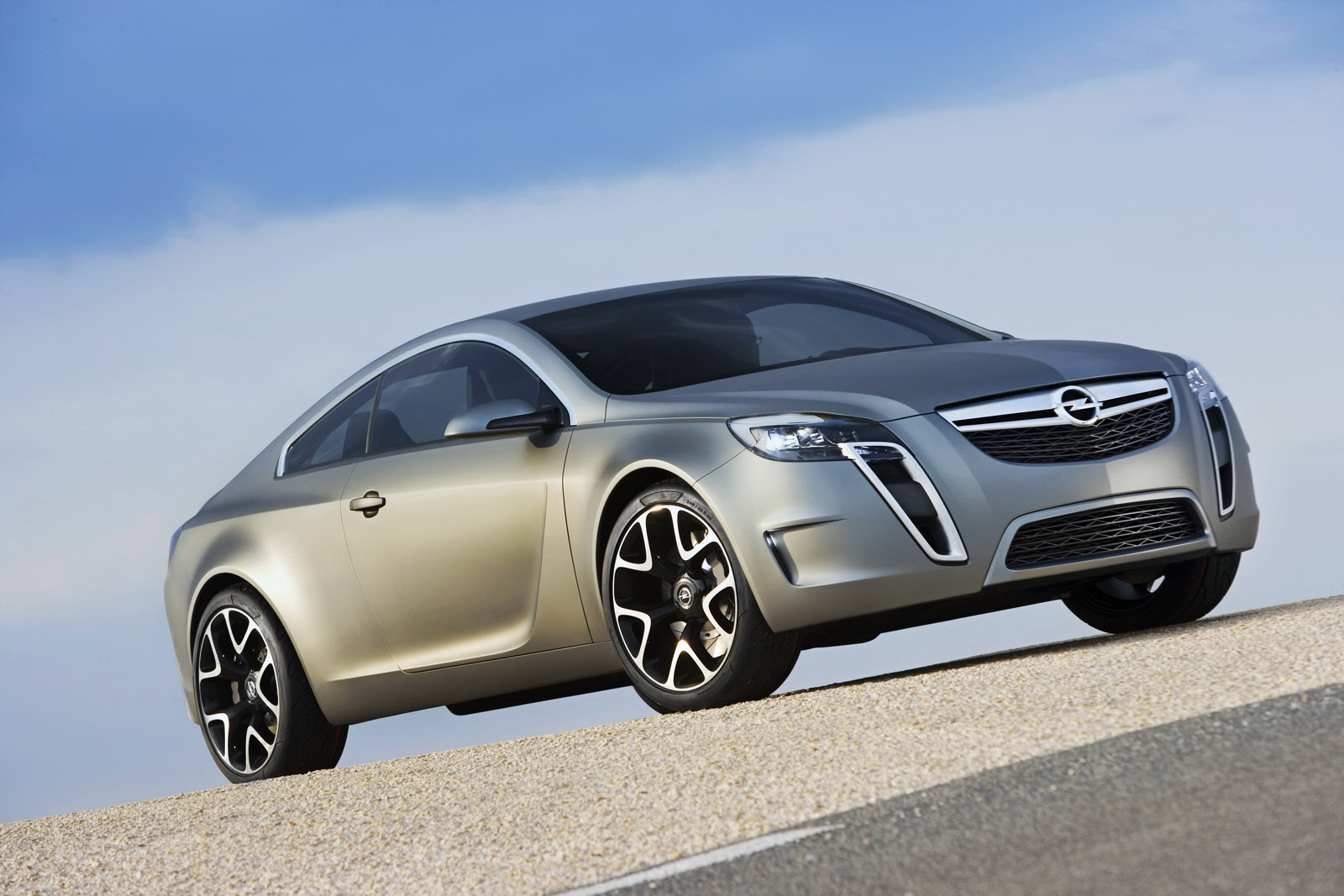 new opel calibra coupe rumored for 2013 buick version could follow carscoops. Black Bedroom Furniture Sets. Home Design Ideas