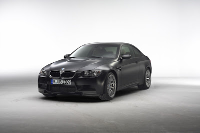 New car: 2011 BMW M3