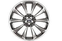 2011 Ford Flex Titanium 5 Ford Adds Top End Titanium Model to Flex Lineup Photos