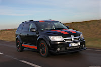 2011 Dodge Journey SR Irmscher 19 2011 Dodge Journey SR Rally Look Special by Irmscher Photos