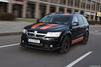 2011 Dodge Journey SR Irmscher 22 2011 Dodge Journey SR Rally Look Special by Irmscher Photos