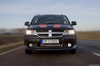 2011 Dodge Journey SR Irmscher 29 2011 Dodge Journey SR Rally Look Special by Irmscher Photos