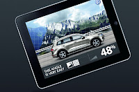 VW Apple iPad DAS App 13 VW Develops Customer Magazine as an App for Apples iPad Photos