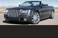 Chrysler 300C Convertible Xenatec Shows Off its Dream Cars Bentley SUV BMW 6 Series Sedan and More Photos
