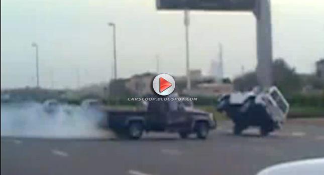 Dubai Wheelies Driving in Dubai is Never Boring Photos Videos