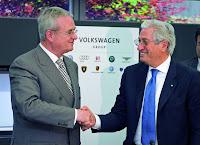 Italdesign VW Group Volkswagen Group Buys 90.1% of Italdesign Giugiaro Photos