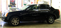 Mahoning Cadillac SRX Sedan 3 Cadillac SRX Crossover Sedan by Mahoning Redefines Elegance Photos