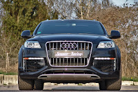 Senna Tuning Gives a Boost to the Audi Q7 4.2 V8 Photos