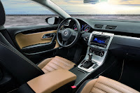 VW Passat Exclusive 4 VW Passat CC Receives the Exclusive Treatment   Photos