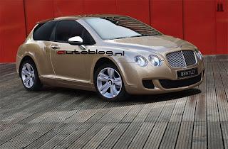 Bentley Barnato Bugatti EB1.2 TSI and Bentley Continental Super Mini   Photos