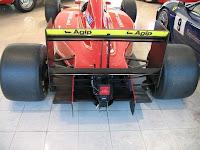 1991 Ferrari F1 Racer 8 Dealer Selling Jean Alesis Ferrari F1 Scuderia Tipo 642 Racer Photos Videos