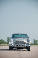 James Bond 1964 Aston Martin DB5 8 James Bonds Original 007 Aston Martin DB5 up for Sale Photos