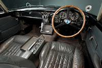 James Bond 1964 Aston Martin DB5 42 James Bonds Original 007 Aston Martin DB5 up for Sale Photos