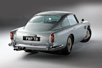 James Bond 1964 Aston Martin DB5 60 James Bonds Original 007 Aston Martin DB5 up for Sale Photos
