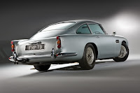 James Bond 1964 Aston Martin DB5 91 James Bonds Original 007 Aston Martin DB5 up for Sale Photos