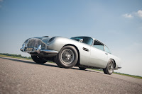 James Bond 1964 Aston Martin DB5 109 James Bonds Original 007 Aston Martin DB5 up for Sale Photos