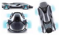 Lamborghini Cnossus Concept 41 Lamborghini Cnossus Concept Design  What do you Think Photos Videos