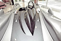 2000 Cadillac North Star Racer 3 2000 Cadillac Northstar Le Mans Racer Could be Yours for $175,000 Photos