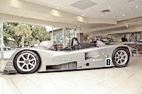 2000 Cadillac North Star Racer 8 2000 Cadillac Northstar Le Mans Racer Could be Yours for $175,000 Photos