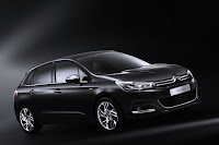 2011 Citroen C4 2 2011 Citroen C4 First Video and Complete Engine Specs Photos Videos