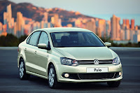 2011 Volkswagen Polo 1 2011 VW Polo Sedan New Photo Gallery Plus Info on India Market Version that that Resurrects Vento Name Photos