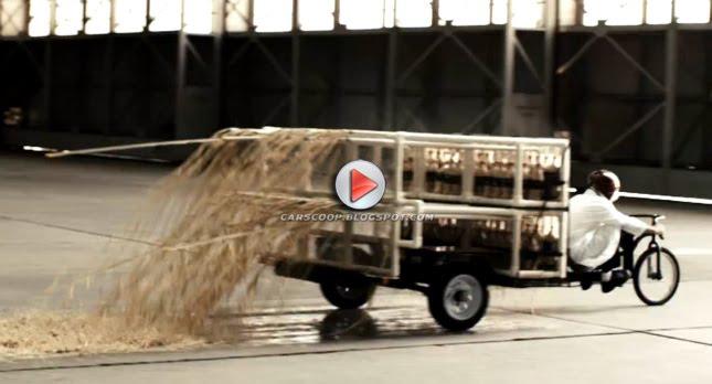 Coca Cola Mentos Car 0   Rocket Car Running on 108 Bottles of Coke and 608 Mentos Photos Videos