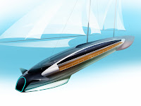 Bugatti If Carmakers Made Speedboats What Would They Look Like Photos