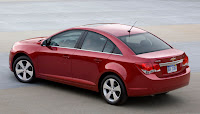 2011 Chevy Cruze 02 GM Prices 2011 Chevy Cruze from $16,995 Compares it with the Honda Civic Photos