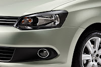 2011 VW Polo Sedan New Photo Gallery Plus Info on India Market Version that that Resurrects Vento Name Photos