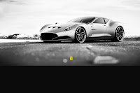 Ferrari 612 GTO Concept 6  Ferrari 612 GTO Design Concept by Sasha Selipanov   Photos