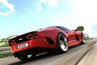 Ferrari 612 GTO Concept 14  Ferrari 612 GTO Design Concept by Sasha Selipanov   Photos