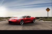 Ferrari 612 GTO Concept 17  Ferrari 612 GTO Design Concept by Sasha Selipanov   Photos