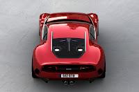 Ferrari 612 GTO Concept 26  Ferrari 612 GTO Design Concept by Sasha Selipanov   Photos