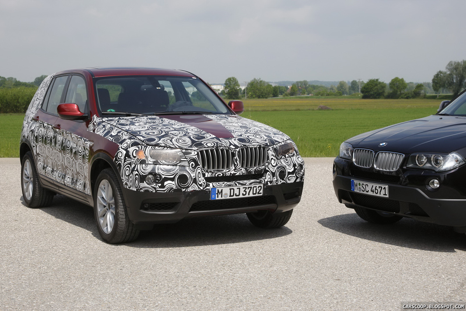 all new 2011 bmw x3 suv photo gallery. Black Bedroom Furniture Sets. Home Design Ideas