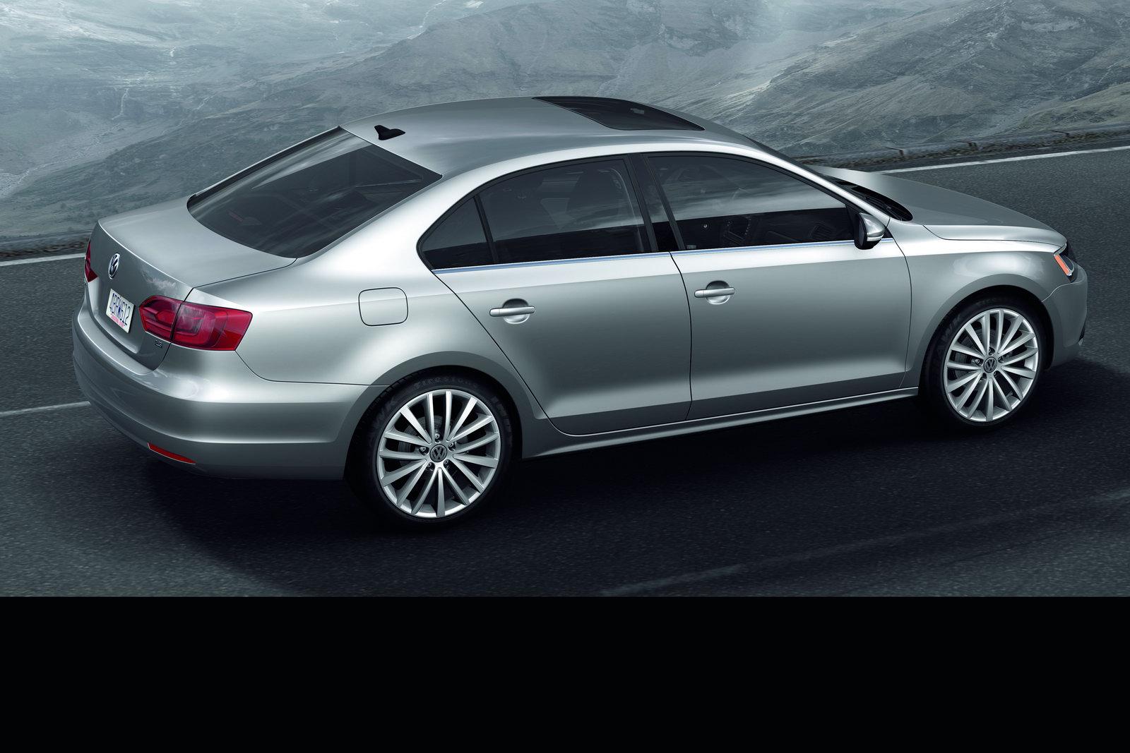 carscoop  vw jetta sedan officially revealed  start