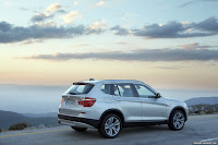 New BMWOff X3 icially Revealed Mega Gallery with Over 200 High Res Photos