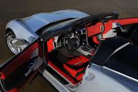 Gennadi Corvette Z06 LSR Roadster 8 Genaddi Corvette Z06 LSR Roadster Prototype