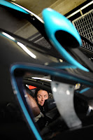 Citroen Survolt Le Mans Classic 1 Citroen