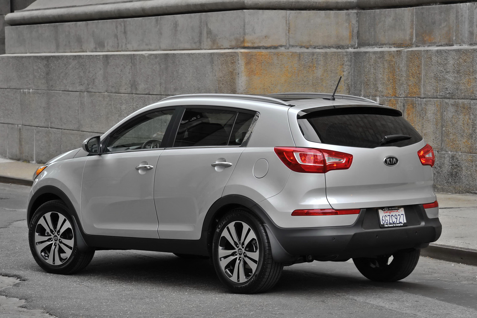 Carscoop 2011 Kia Sportage Pricing Released Starts From