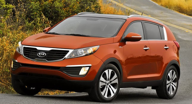 2011 kia sportage pricing released starts from 18 990. Black Bedroom Furniture Sets. Home Design Ideas