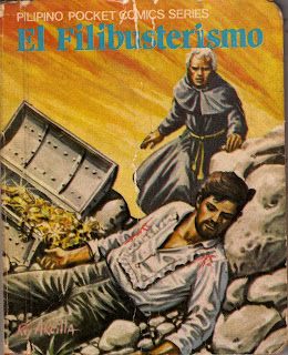impact of el filibusterismo on filipinos These spanish texts, noli me tangere and el filibusterismo, would unleash a  series of  this injustice had a personal impact on the mercado y alonzo family, .