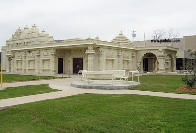 Ekta Mandir Irving Texas, United States