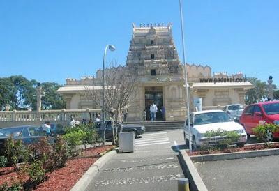 Murugan Temple Sydney, Australia