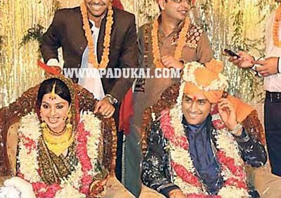 Wedding Photos Gallery on Ms Dhoni Wedding Photo Gallery