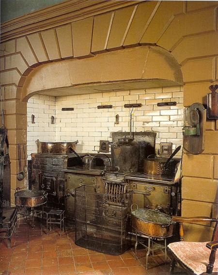 Stunning Cucine A Legna Antiche Images - Design & Ideas 2017 ...