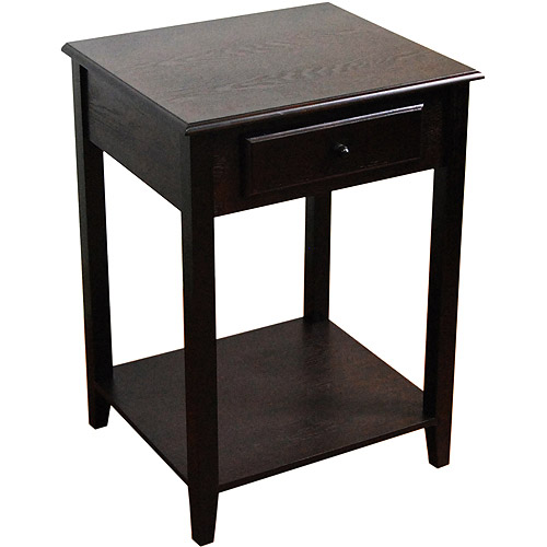 chestnut tree lane the never ending side table. Black Bedroom Furniture Sets. Home Design Ideas