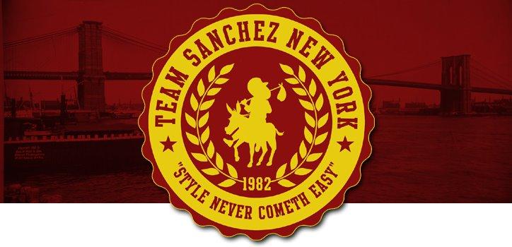 Team Sanchez New York