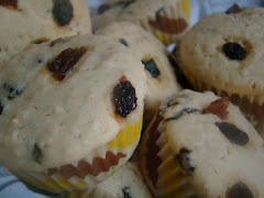 De Fruit MuFFin